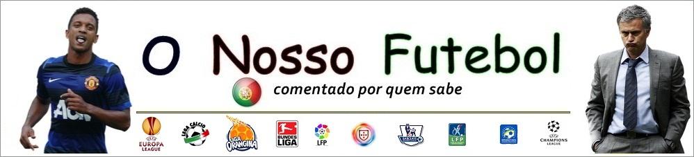 O Nosso Futebol