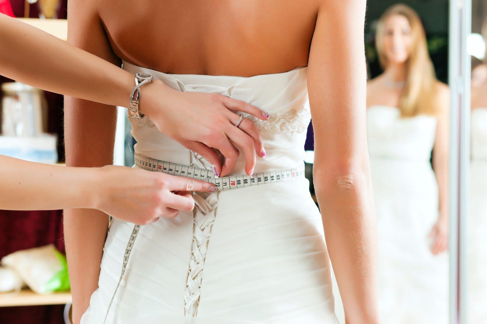 Minerva\'s Bridal: Alterations