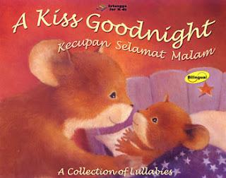 Gambar Ucapan Good Night selamat Malam