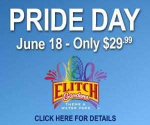 Milehighgayguy Pride Day At Elitch Gardens Buy Tickets
