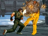 King Of Fighters Wing 1.4 | Juegos15.com