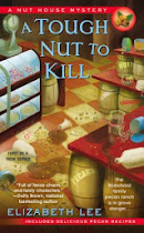 Giveaway: A Tough Nut to Kill