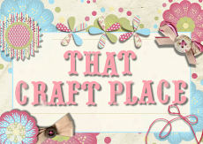 That Craft Place Challenge