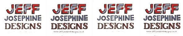 Jeff Josephine Designs News