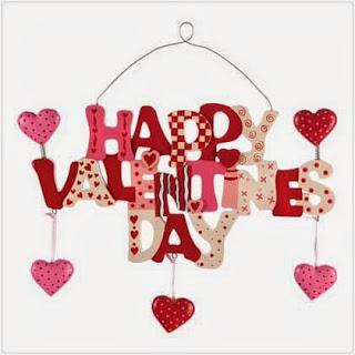 Happy Valentine's Day, part 4