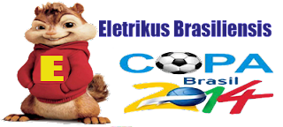Eletrikus Brasiliensis Na Copa Do mundo 2014