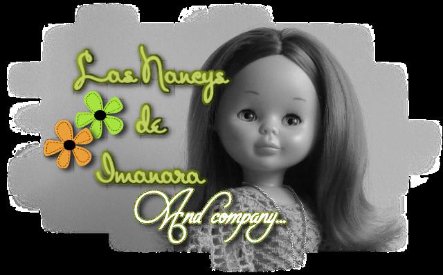 Las Nancys de Imanara