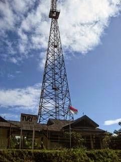 Hingga 2015, Kemkominfo Akan Bangun 60 Tower TVRI