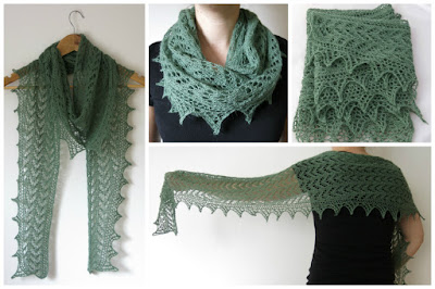 sineabhar lace knitting pattern lace shawl knitting pattern