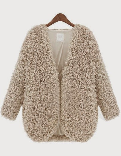 http://www.sheinside.com/Beige-V-Neck-Long-Sleeve-Faux-Fur-Coat-p-195730-cat-1735.html?aff_id=1285