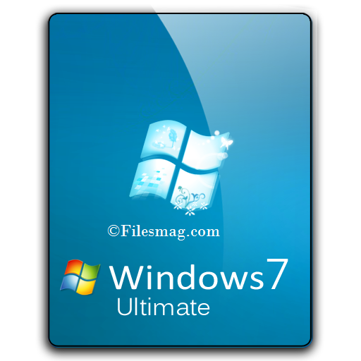 Windows 7 Ultimate ISO Free Download