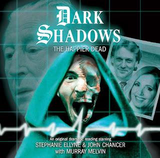 Dark Shadows The Happier Dead