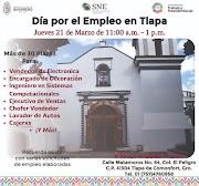Recibirá Tlapa Feria del empleo