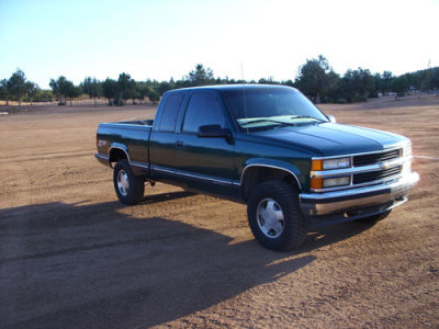 1998 Chevy Silverado 4 3 Timing Issue | Autos Magazine - Autos ...