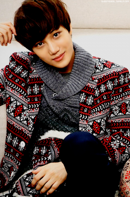 Image result for family of kai