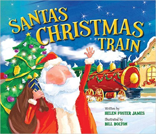 http://www.amazon.com/Santas-Christmas-Train-Helen-Foster/dp/0824956737/ref=sr_1_1?s=books&ie=UTF8&qid=1447874062&sr=1-1&keywords=Santa%27s+Christmas+Train