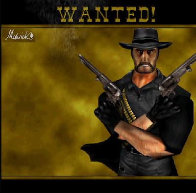 Wanted half life