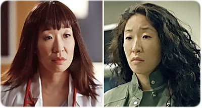 grey's anatomy sandra oh cristina yang if/then alternate reality