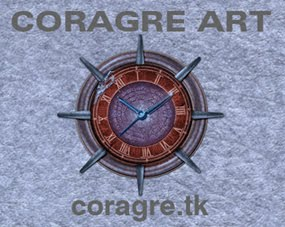 Coragre Art