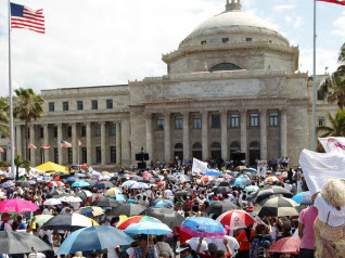 Puerto Rico Approves LGBT Non-Discrimination And Domestic Violence Measures; Governor To Sign