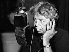 Eleanor Roosevelt, 1884-1962 HUMANITARIAN, FEMINIST