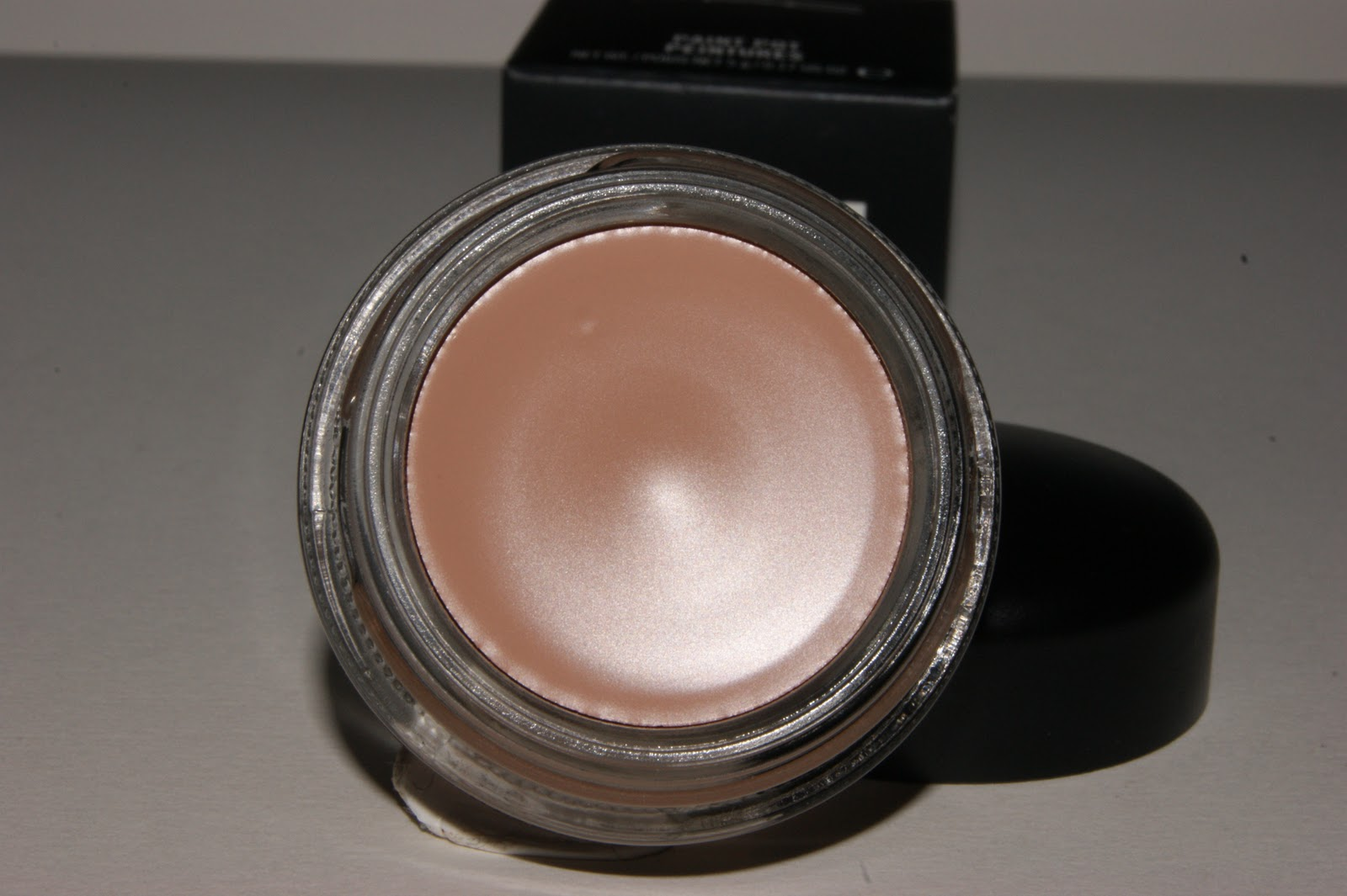 mac painterly paint pot review the sunday