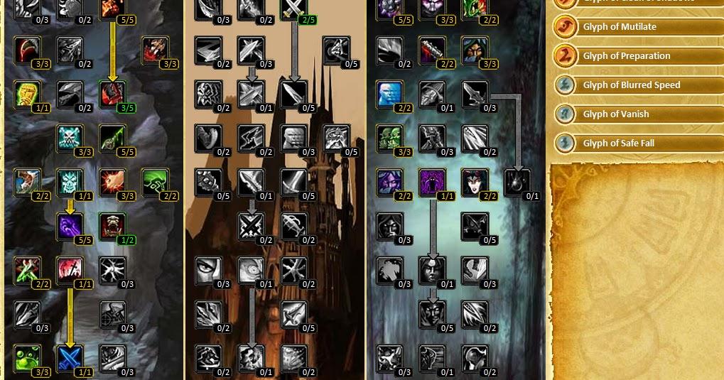 World of Warcraft Lockpicking Guide 1-450   WoW WotLK ...