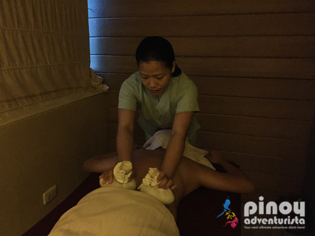 Quezon City Spa and Massage Services