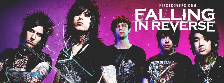 Falling In Reverse: Biografia