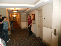 Ghost Adventures Stanley Hotel Rooms