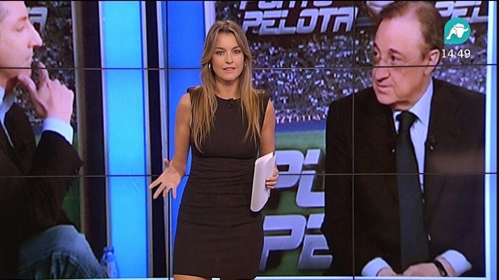 MONICA MARTINEZ, DEPORTES INTERECONOMIA (15.10.13)