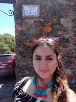 Lic Ailin Pappano Periodista Ambiente, Género e Internacional.