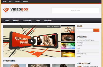 Free Blogger Templates Download 2015 2014 | professional ...