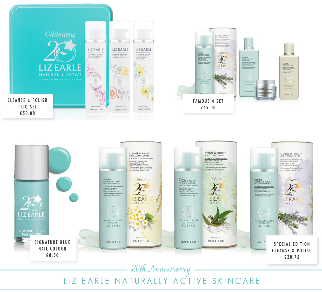 liz earle beauty hero skin care