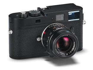 Kamera khusus Untuk Hitam putih
