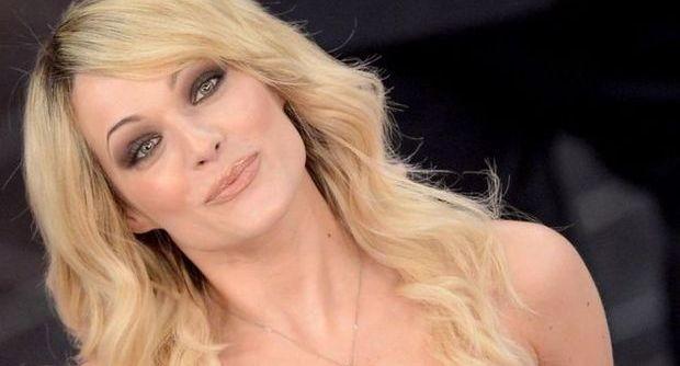 Sanremo 2016 - 66° Festival della canzone italiana - Laura Chiatti