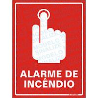 Norma Regulamentadora NR 23 sobre Proteção de Incêndios