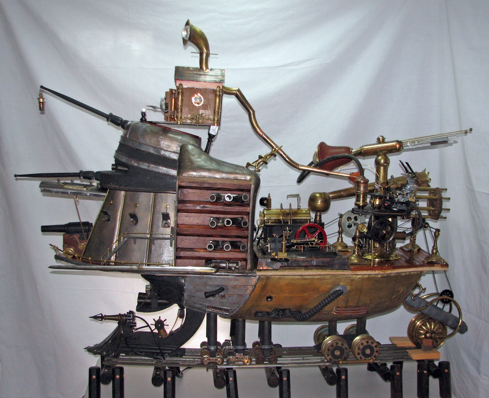 steampunk machine parts wwwimgkidcom the image kid