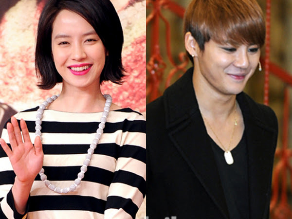 Song ji hyo dating jyjy