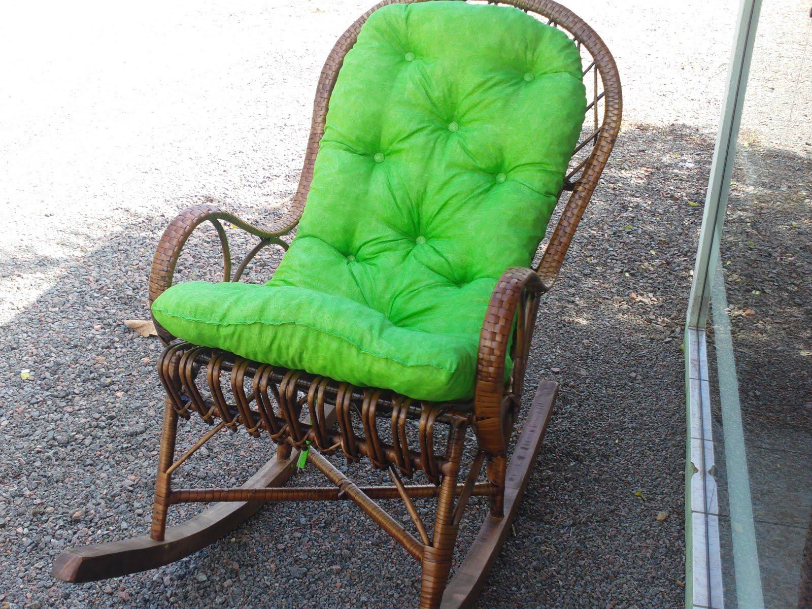 Móveis DJL: Cadeira de balanço Papai #368F27 1600x1200