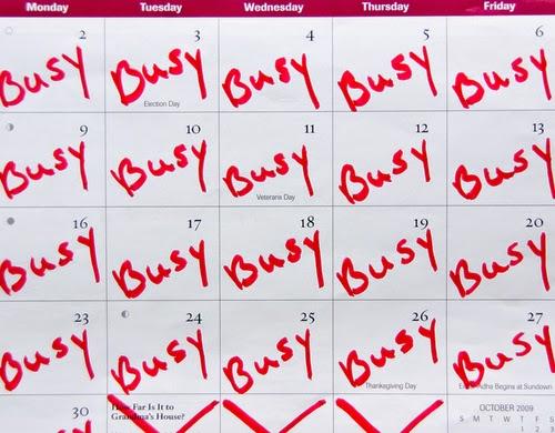 busy sangat