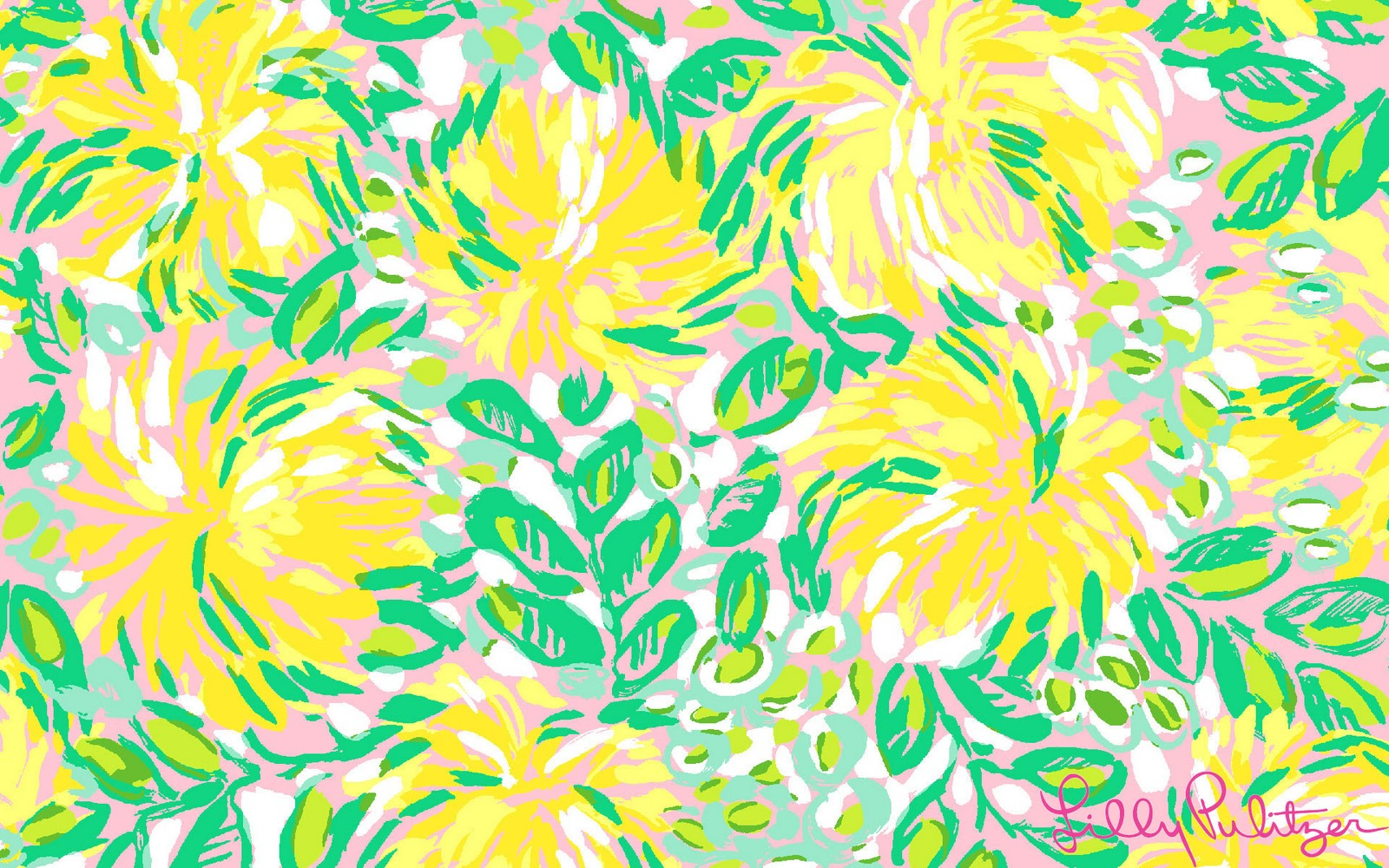 Prep in the midwest new spring lilly prints for Wallpaper prints patterns