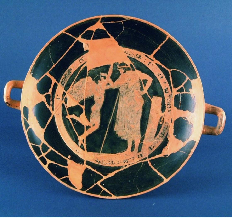 Per un Museo Etrusco a Prato