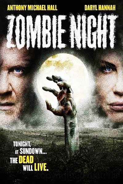 Noite dos Zumbis – Dublado (2013)