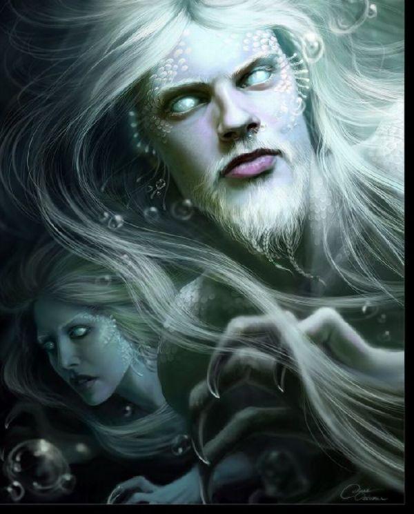 Incredible Fantasy Art