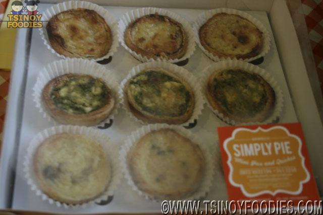 simply pie