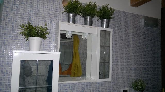 Nowhere in my mind il bagno nuovo - Ventola per bagno ...