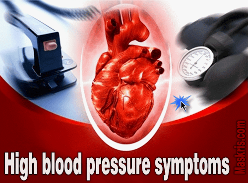 Hypertension (High Blood Pressure) - Symptoms and Diagnosis