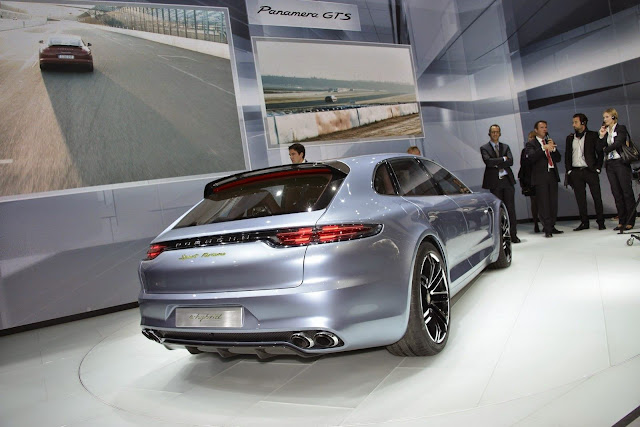 2016 Porsche Panamera Release date ass well ass Price