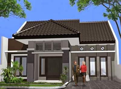 desain-rumah-sederhana & Rencana Desain Rumah Sederhana Yang Indah Bagian 2 | Panduan Desain ...